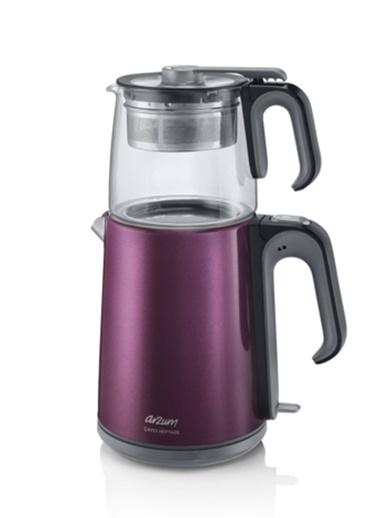 Çaycı Heptaze Çay Makinesi-Arzum